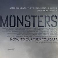 Jon Hopkins - Monsters Theme