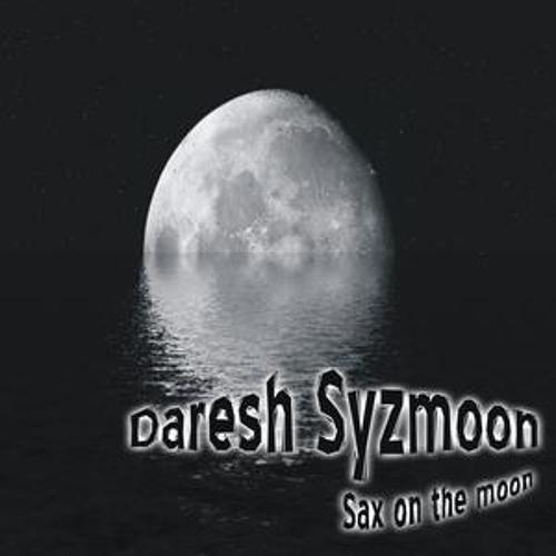 Daresh Syzmoon - Sax On The Moon Remix Domenico Ciaffone Urbanlife Records