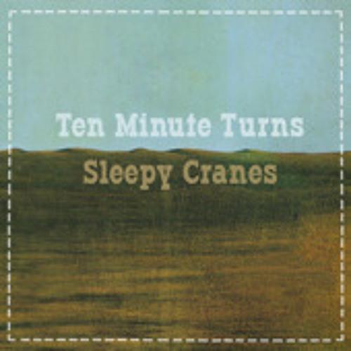 Sleepy Cranes EP