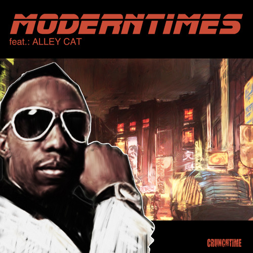 modertimes 2010 : feat ALLEY CAT