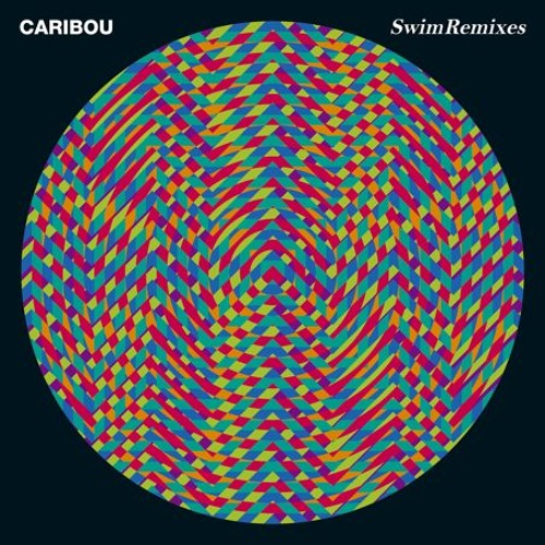 Caribou - Leave House (Motor City Drum Ensemble Remix)