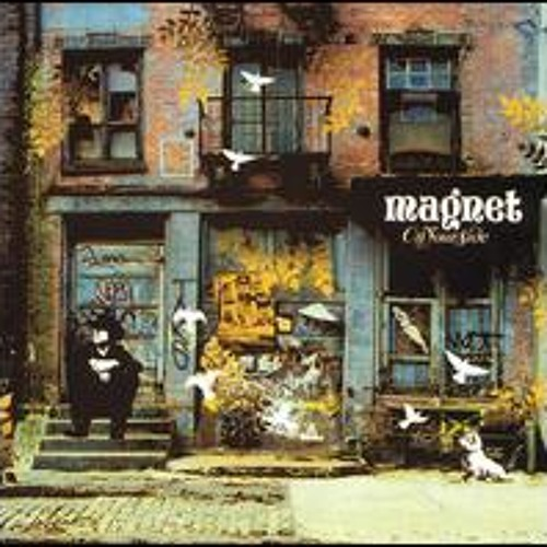 Magnet - Nothing Hurts Now