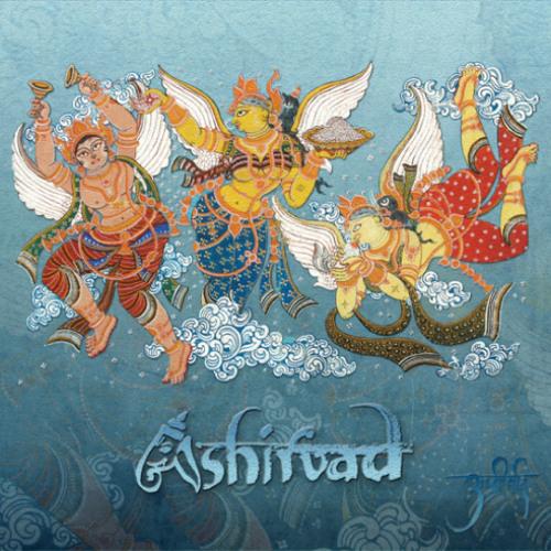 Ashirvad - Garuda's Dream (Excerpt)