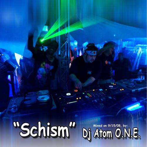 """""""Schism""""  DJ Mix - breaks"""