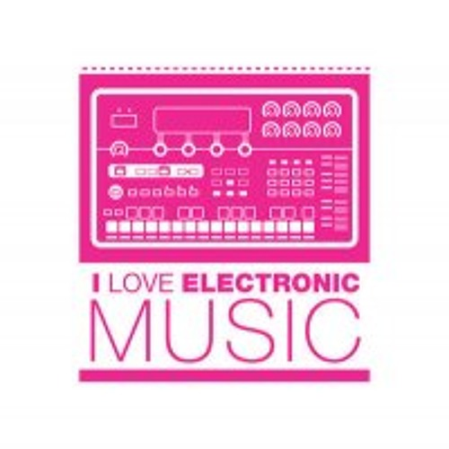 i love electronic music.UP TO 140 bpm.