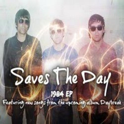 Saves The Day- 1984