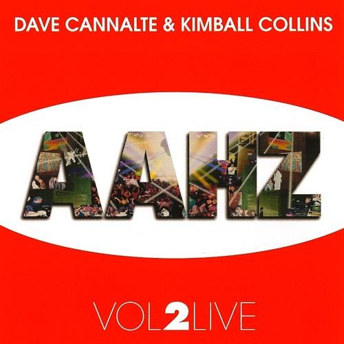 KIMBALL COLLINS - AAHZ LIVE '88-'92 (V.3)