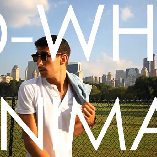 "D-WHY - ""ANIMAL"""