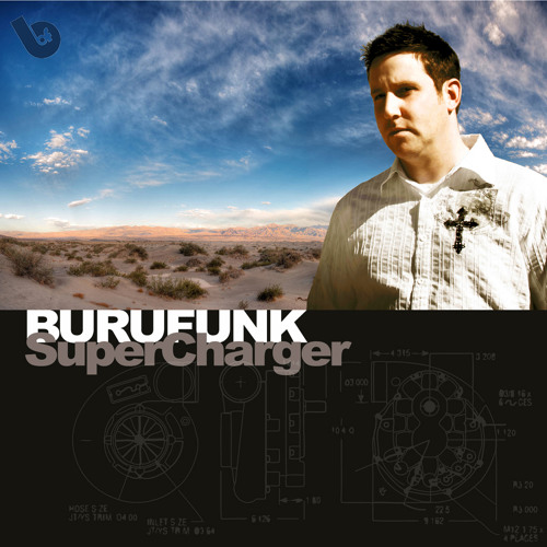 Burufunk-Supercharger-MaryJane-ESP-Rmx-Released 2010-11-16