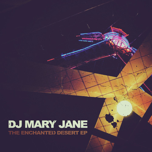 "DJ Mary Jane ""Sacred""-Released 2010-11-09"