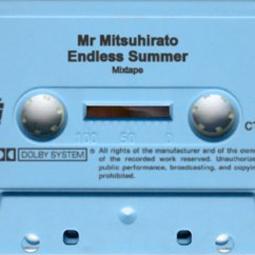 Endless Summer Mixtape (October 2010)