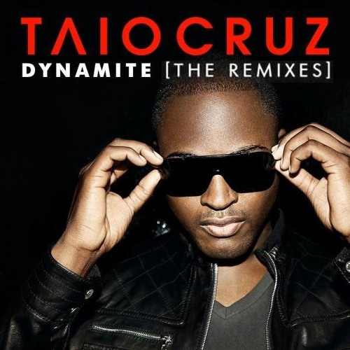 Taio cruz - Dynamite (Lastpaq bootleg)