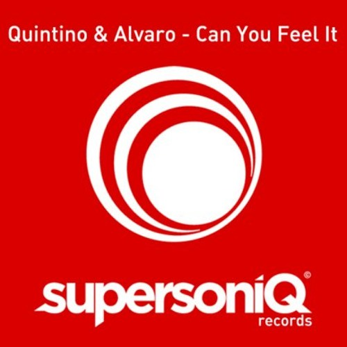 Quintino & ALVARO - Can You Feel It (Original Mix)