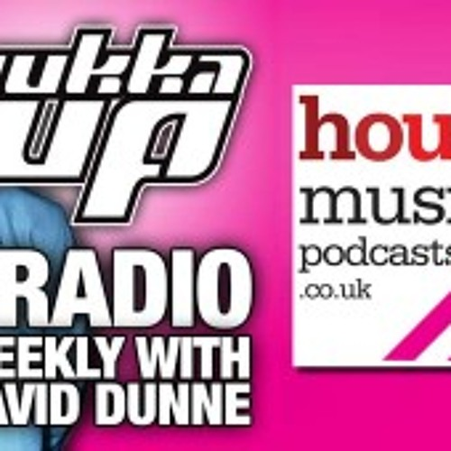 Guest DJ Mix - Pukka Up Ibiza Radio Weekly