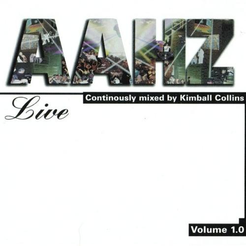 KIMBALL COLLINS - AAHZ LIVE '88-'92 (V.1)