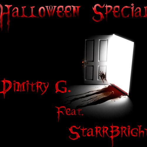 Dimitry G. feat StarrBright - Halloween Special (Original Mix)