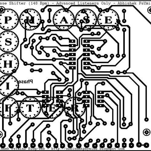 Phase Shifter (148 Bpm) -Abhishek