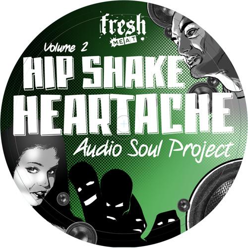 Audio Soul Project - Asha (Clip)