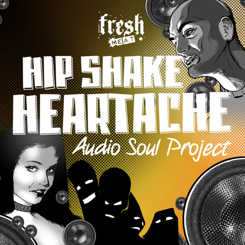 Audio Soul Project - Shadow Around Them (Clip)