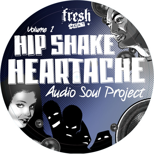 Audio Soul Project - Have It All Dub (Clip)