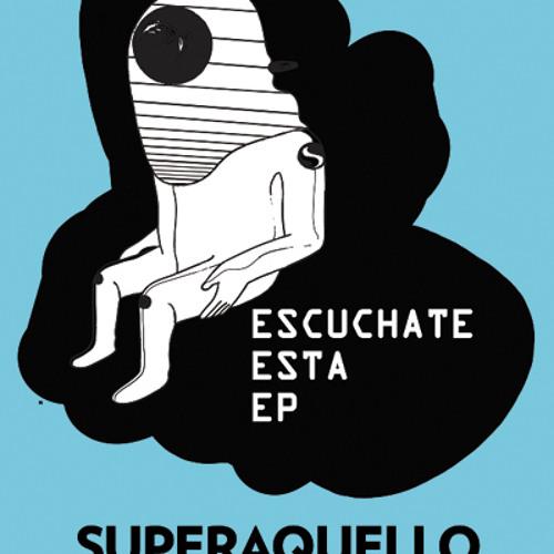 Escuchate Esta (con Omar García)