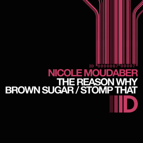 Nicole Moudaber - Brown Sugar (Original Mix) [Tronic]
