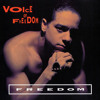 Freedom Williams - Voice Of Freedom (Chant mix/Bass Hit dub/House of Freedom/Jazzy mix Fist fusion)
