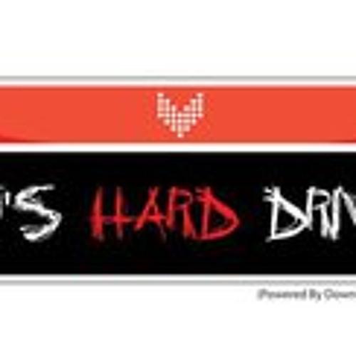DJS HARD DRIVE