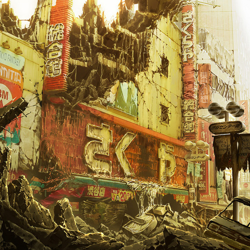 Tokyo 1984