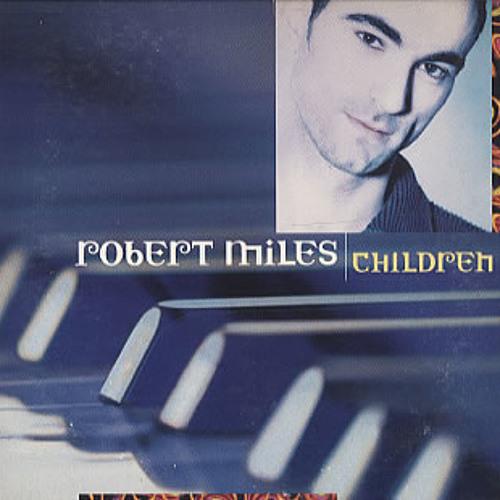 Robert Miles - Children (Coo's Vocal Dubstep Mix)