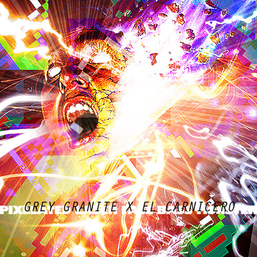 03. Get Grimey ft. Jam P Astro