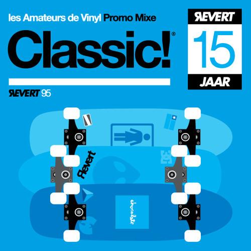 Revert95 Mixe