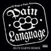 DJ Muggs & Planet Asia - Pain Language (Blue Earth Remix)