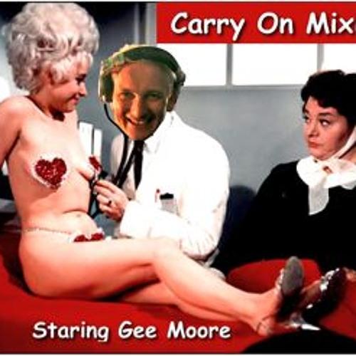 Carry on mixing - (Gee Moore / Bora Bora)