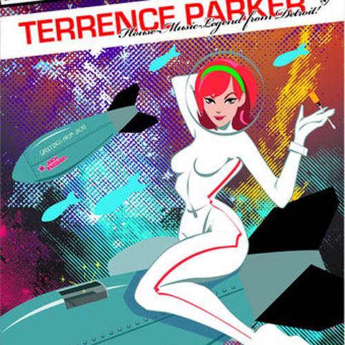 Terrence Parker @ JackInvasion (2009-02-06)