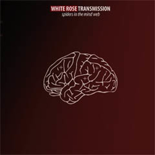 Foreign Land by White Rose Transmission (vocal by Adrian Borland)