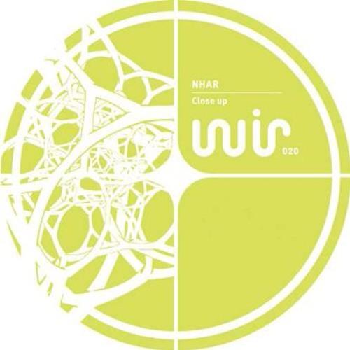 Nhar - Close Up - WIR 020