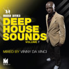 House Afrika - Deep House Sounds 7 (Mixed by Vinny Da Vinci)