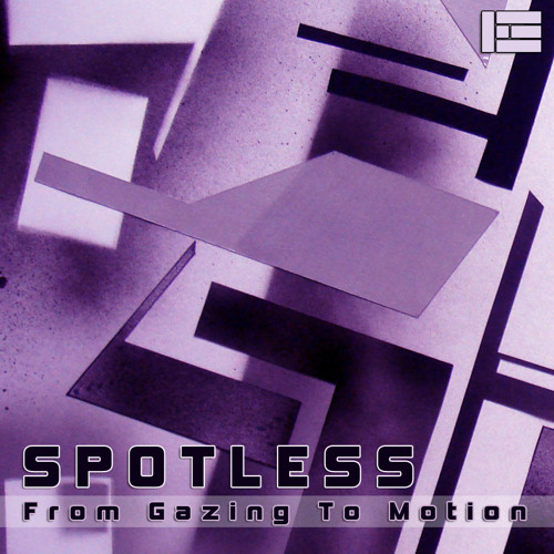 Spotless - From Gazing to Motion [HORMAD001] (Out Now) Free Download + Ability to Donate