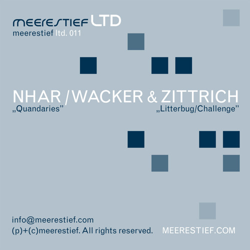 Nhar - Quandaries - Meerestief Ltd 11