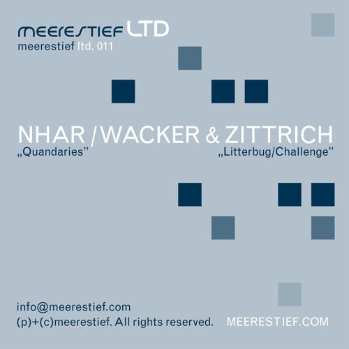 Nhar - Quandaries - Meerestief Ltd 11