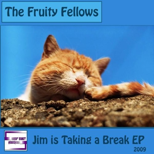The Fruity Fellows - Jim The Cat