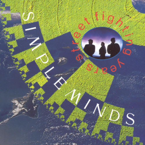 Simple Minds - Belfast Child (Fubar & Christian Davies mix)