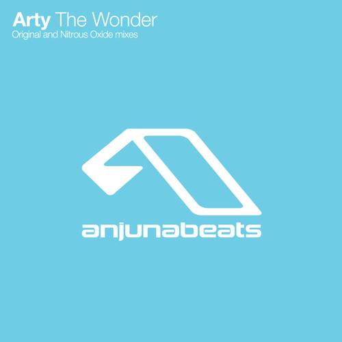 Arty - The Wonder
