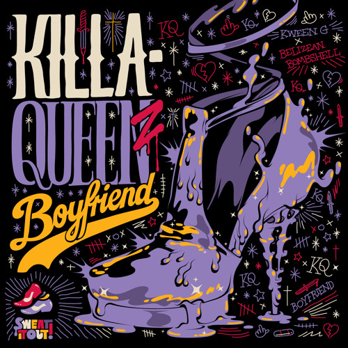 Killaqueenz - Boyfriend - DCUP remix