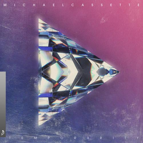 Michael Cassette - Magenta Sunset