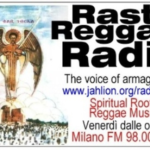 Rasta Reggae Radio Archives