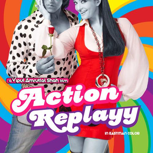 [Songs.PK] Action Replayy - 01 - Zor Ka Jhatka