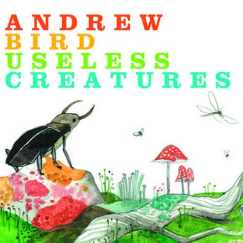 Andrew Bird - Hot Math