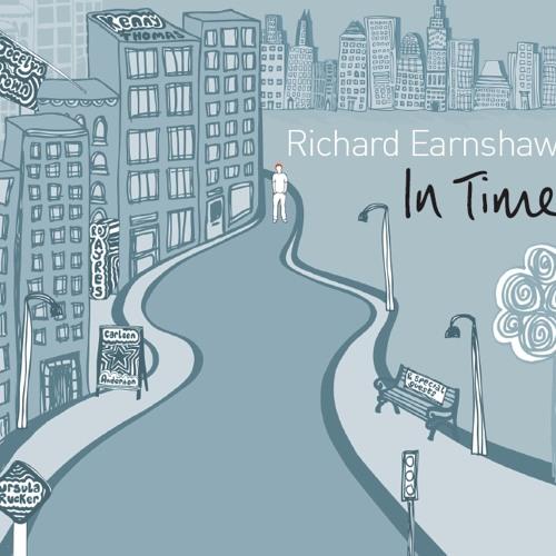 Richard Earnshaw - Cry Me A River (Leftside Wobble Mix)